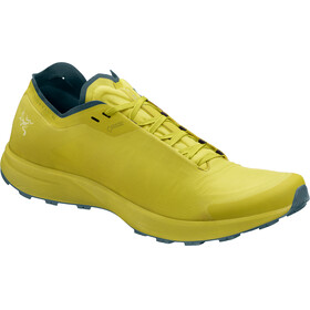 Arc'teryx Norvan SL GTX Running Shoes Men yellow